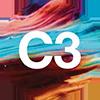C3 Risk & Insurance Services Logo