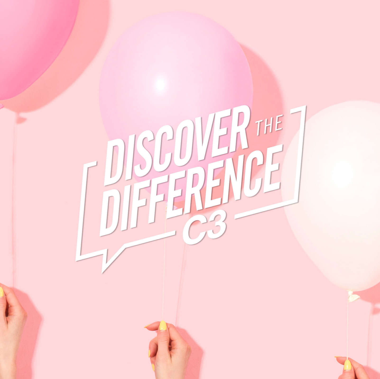 Discover the Difference Podcast