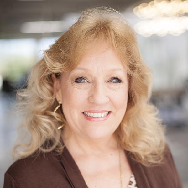 Cindy Lou Smith